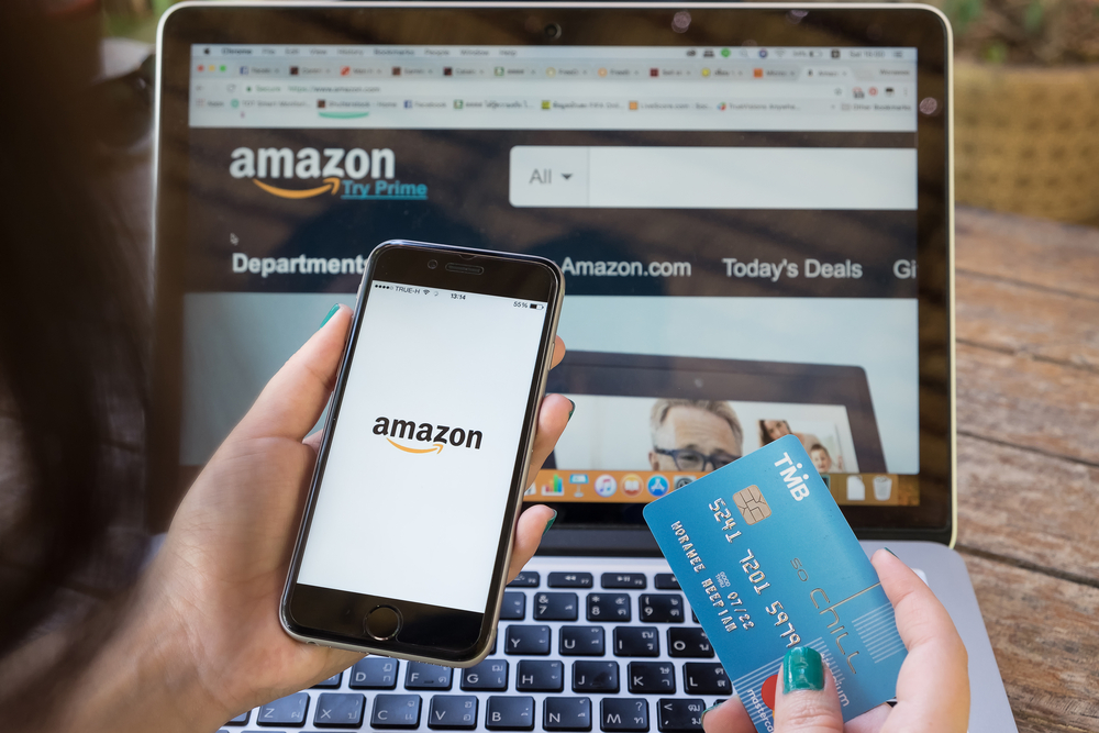 Amazon's growth in early 2019 isn't meeting analyst forecasts. What does this mean for you?