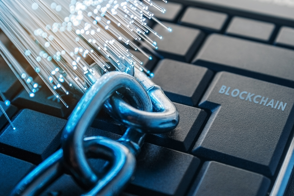Is blockchain best for business?