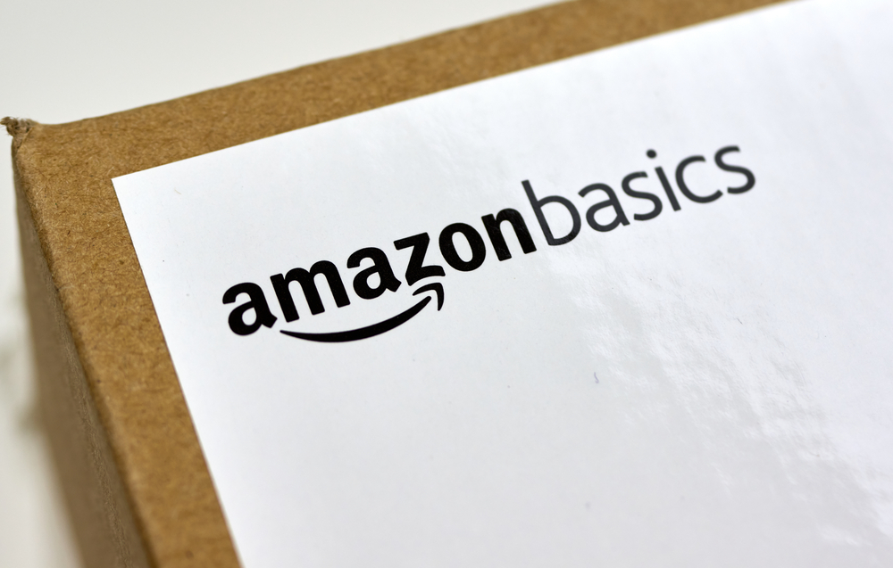 Amazon's Own Brands are receiving less of a marketing push. But why?