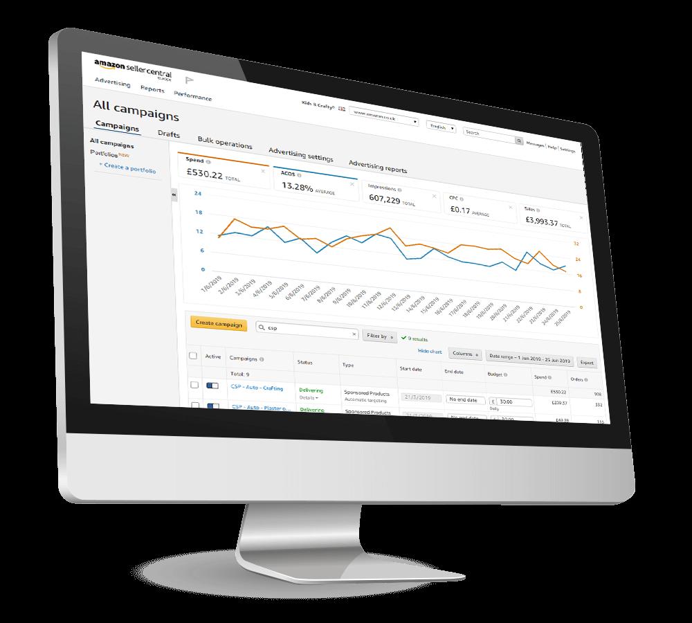 amazon-audit