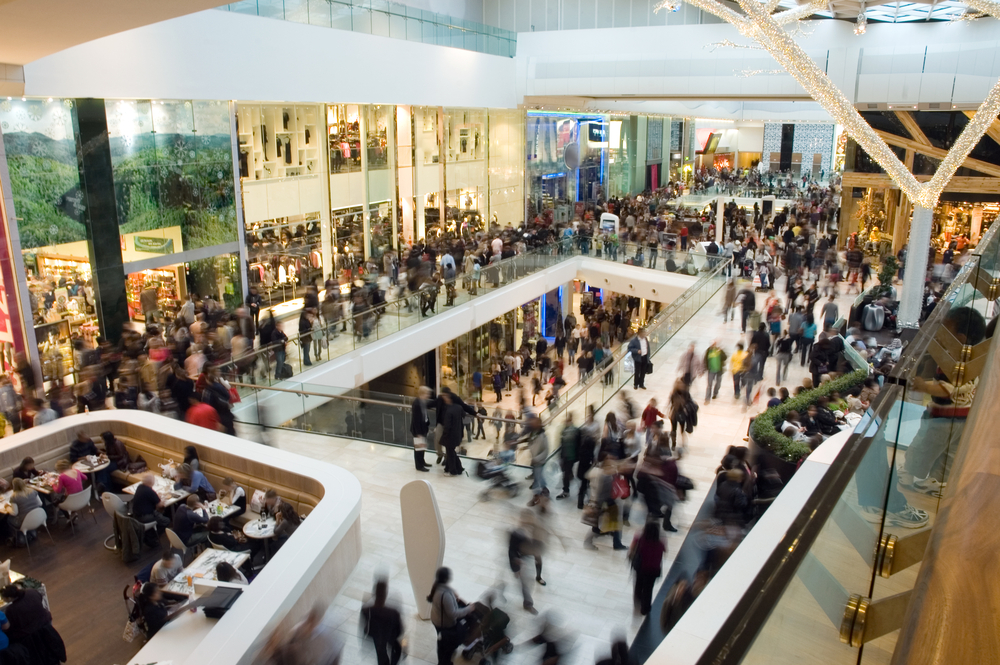 Is a stand in the Amazon Shopping 'Mall' right for your business?