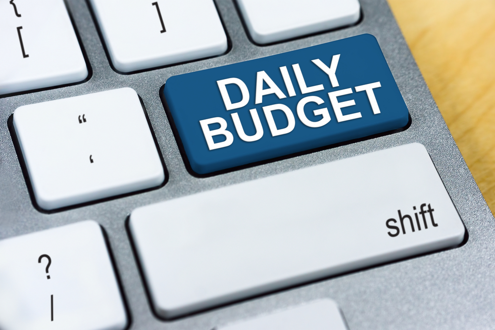 Once your Google Shopping campaign structure is in place, your daily budget will be the fuel that drives the engine - so plan your structure with budget in mind.