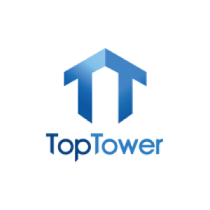 Top tower