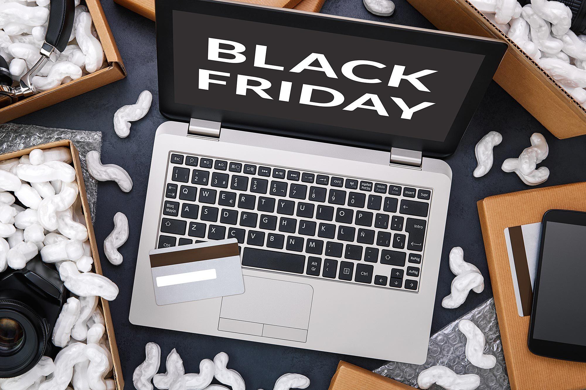 Black Friday eCommerce